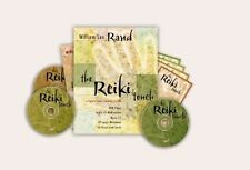 The Reiki Touch by William Lee Rand (Kit, 2005) VGC