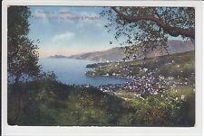 AK Golfo Tigullio da Rapallo a Portofino, Liguria, ca. 1910