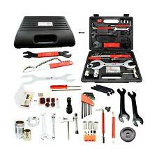 Lumintrail Bike Repair Tool Kit 42 Piece Multi Tool Bicycle Maintenance Tool ...