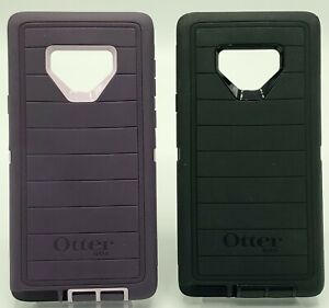 """Open Box Rugged Case by Otterbox Defender Pro for 6.4"""" Samsung Galaxy Note 9"""
