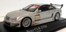 Minichamps 1/43 scale Diecast - 400 023290 Mercedes Benz DTM 2002 Test car