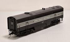 "HO True Line Trains C-Liner B Unit - NYC ""Lightning"" #5104 - Project"