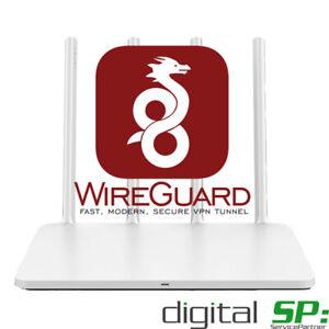VPNConnect!Box inkl. 12M Wireguard VPN - Bundle - Plug n Play - IPTV