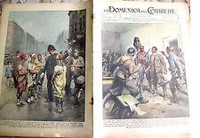 237) 1937 VOLONTARI ITALIANI CATTURATI IN SPAGNA E DONNE BIRMANE DAL COLLO LUNGO