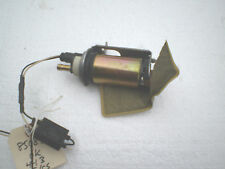 Jaguar XK8 1997 to 2002 Fuel Pump C2N3866 Factory Part
