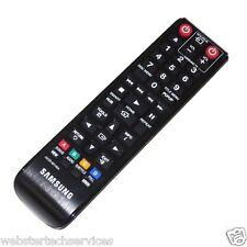 Nuevo Control Remoto Original Samsung BD-E5500 BD-E6100 BD-ES6000 BD-ES7000