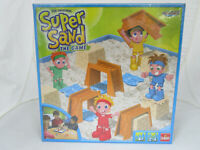 Goliath - Super Sand The Game Brand New In Box
