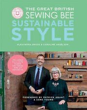 The Great British Sewing Bee: Sustainable Style | Caroline Akselson