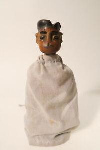 Alte Ewe Fon Zwillingsfigur Venavi DR87 Old Ewe Fon Twin Figure Jumeaux Afrozip
