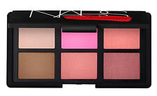 NARS Limited Edition Guy Bourdin One Night Stand Blush Palette