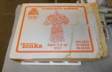 Vintage Tonka Go-Bots Power Suit Warrior 1985 Boxed Courageous Made In Japan