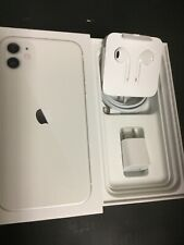 Iphone 11 Charger Data Cable And Earbud