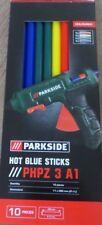 Parkside palos de pegamento caliente, para todos los estándar Pistola de pegamento caliente.