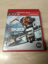 Skate 3 PlayStation 3 PS3 EA