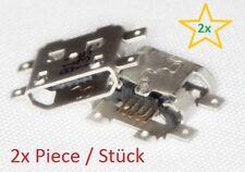Motorola Razr 2 v8 v9m Micro USB Jack phone Port Prise Connector Interface