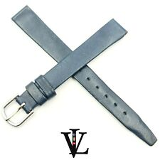 VINTAGE - 12 MM - SWISS MADE - NEW OLD STOCK - WATCH STRAP - BUCKLE - GENUINE