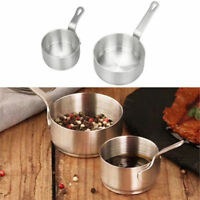 Non-stick Saucepan Stainless Steel Small Boiling Pan Kitchenware Cooking Pan