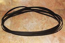 (6)    Timing Belt   T5-1100-10       neoprene
