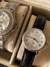 LIKE NEW Frederique Constant Slimline Geneve Swiss Made Wrist Watch - 235M1S6
