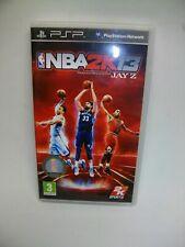 NBA 2K13 JUEGO PARA SONY PSP