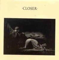 JOY DIVISION Closer CD BRAND NEW