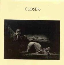 JOY DIVISION Closer CD BRAND NEW