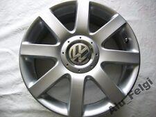 4XORIGINAL VW GOLF V,VI, TOURAN 17 ZOLL
