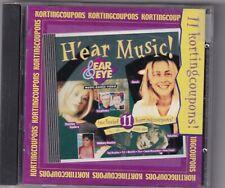 CD : Ear & Eye - H'Ear Music!