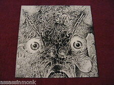 """INSECT WARFARE / THE KILL 7"""" flexi RSR grind Napalm Death TDEBN Blood Duster"""