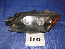 MAZDA CX-7 ER 182KW SCHEINWERFER HALOGEN LINKS R137