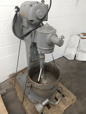 Hobart, S-601 Mixer, Used, Good Condition, 60 Qt, with Paddles and Bowl