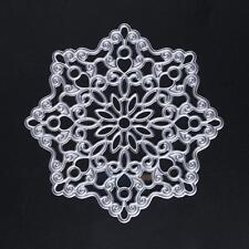 Plum Flower Metal Cutting Dies Stencil For DIY Scrapbooking Embossing Paper Card