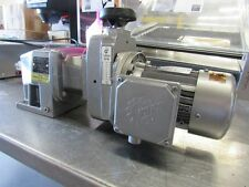 NORD Type SK63L/4CUS Motor/Gearbox