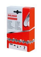 "Dolmar Sägekette 38cm,325"",1,3mm,PS-420,410,411 Neu"