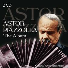 Astor Piazzolla - The Album - 2 CD Set