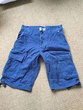 Cotton Blend Chinos, Khakis Shorts for Men