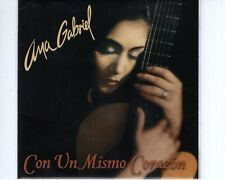 CD AMA GABRIELcon un mismo corazonMEXICO EX  (A1577)