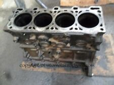 Suzuki Vitara 2.0 TD RF MK1 Facelift 88-98 RF engine block - excellent condition