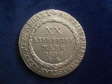 XX Mariengroschen ( 2/3 Taler ) Anhalt 1806 HS Alexius Friedrich Ch.  W/18/420