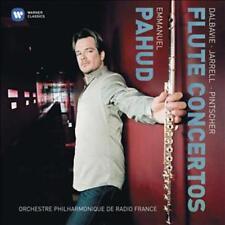 Flötenkonzerte von Emmanuel Pahud (2008)