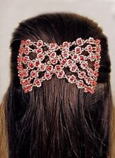 Magic Hair Clip EZ double comb Over 25 Different Hair styles for Women/Ladies vs