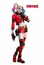 Fortnite Rebirth Harley Quinn Epic Games Key