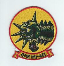 HMH-461 HERITAGE  patch