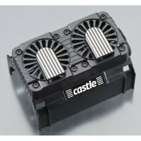Castle 011-0019-00 2028 Extreme Motor Cooling Fan