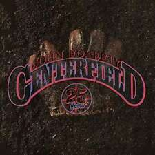 John Fogerty - Centerfield Nuovo CD