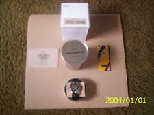 """HARLEY DAVIDSON FIFTH ISSUE LIMITED EDITION TIMEPIECE FIFTH """"OIL CAN WATCH"""""""