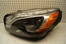 2013 2016 MERCEDES BENZ SL CLASS SL550 SL400 LEFT SIDE XENON HEADLIGHT OEM