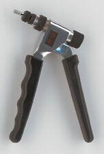 Niet Dadi Pinza m3 m4 m5 m6 per alluminio acciaio e acciaio inox Masterfix mfx306 X