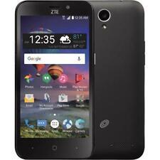 ZTE Z Five 2 4G LTE  8GB Prepaid Android Smartphone - Please READ!