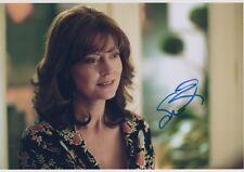 Susan Sarandon Autogramm signed 20x30 cm Bild